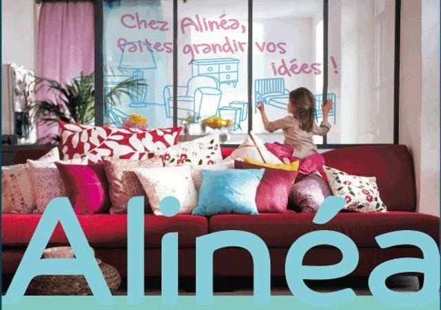 alin a elle d coration. Black Bedroom Furniture Sets. Home Design Ideas