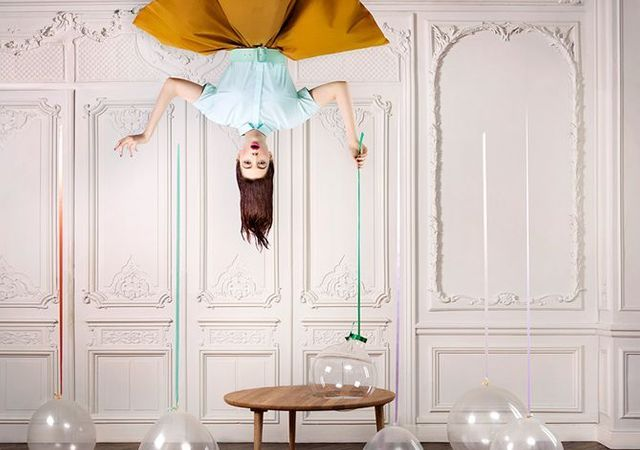 Exposition Femme, sens dessus dessous à la Maison de la Photographie de Lille