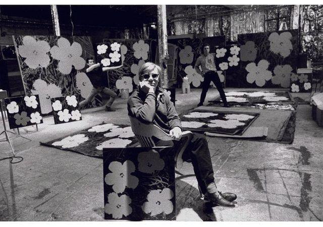 """Exposition Ugo Mulas """"La Photographie"""" à la Fondation Henri Cartier-Bresson"""