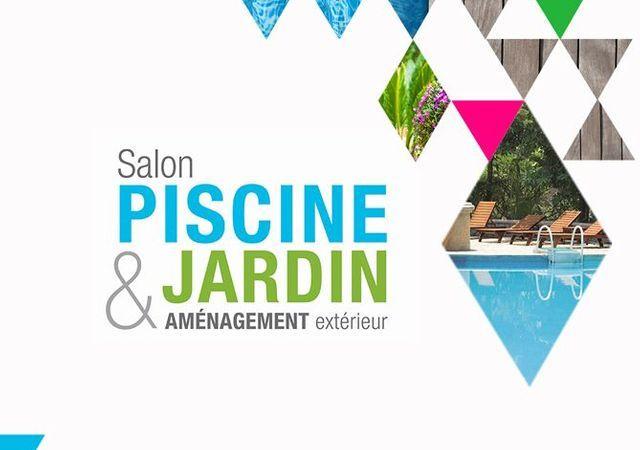 Salon Piscine jardin & aménagement extérieur à Marseille