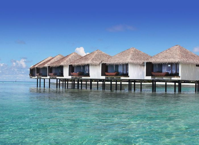 The Residence Spa by Clarins aux Maldives