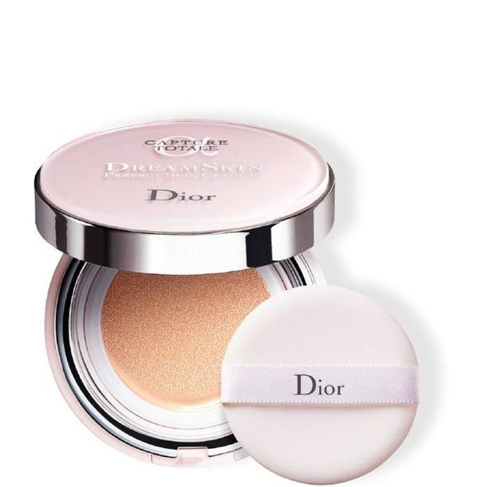 Fond de teint compact gel Dior Capture Totale Dreamskin SPF 50