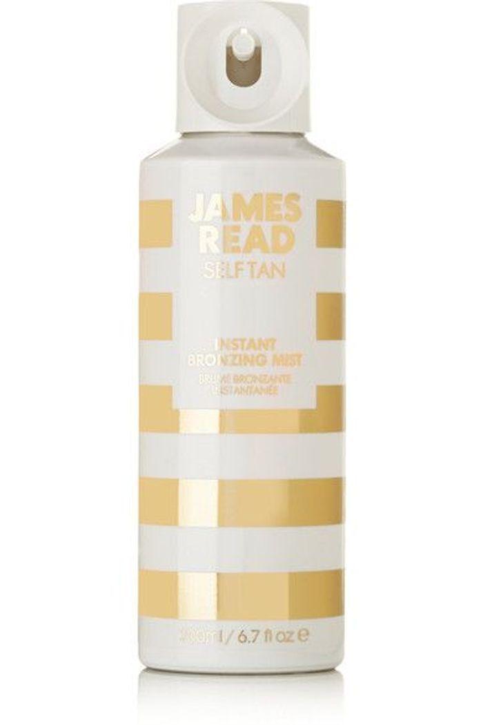 Brume autobronzante James Read, 200 ml, 26,50 €