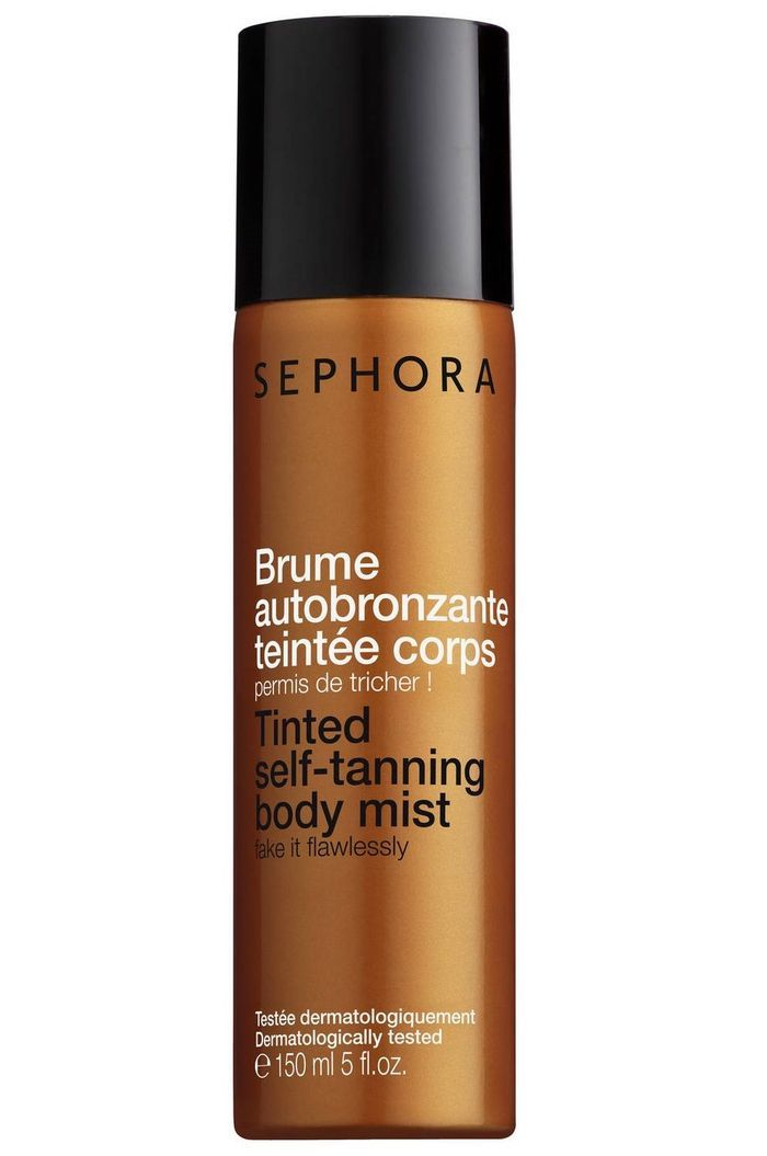 Brume autobronzante Sephora, 150 ml, 13.95 €
