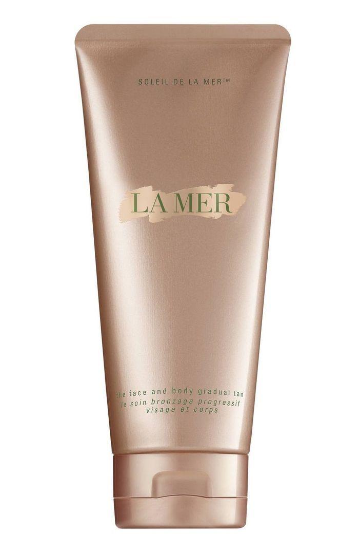 Soin autobronzant La Mer, 200 ml, 90.50 €