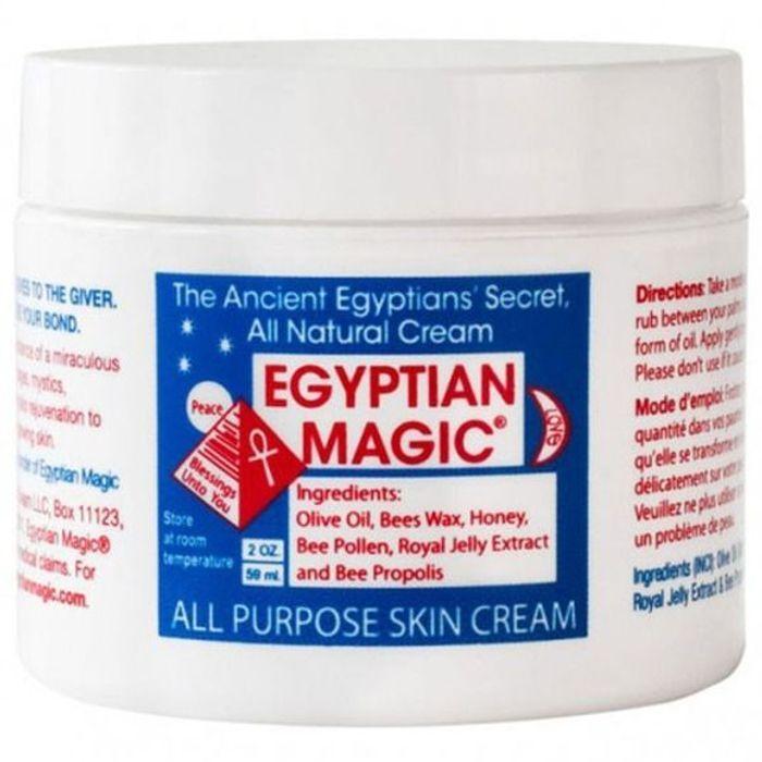 Baume Egyptian Magic