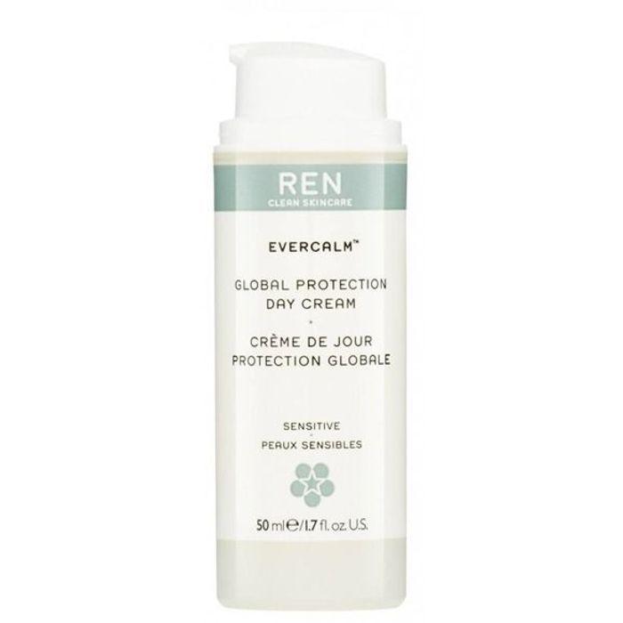 Crème de jour protection globale Ren Clean Skincare