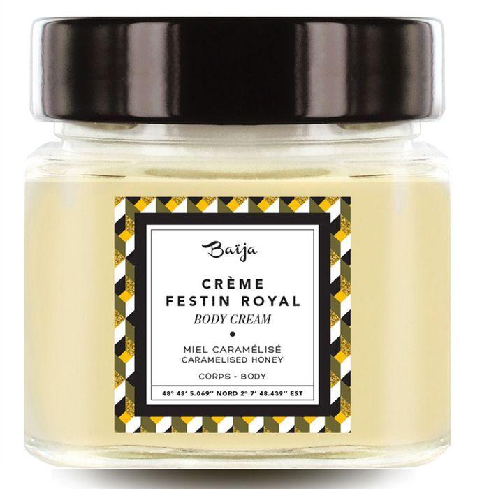 Crème festin royal, Baïja, 29,90€