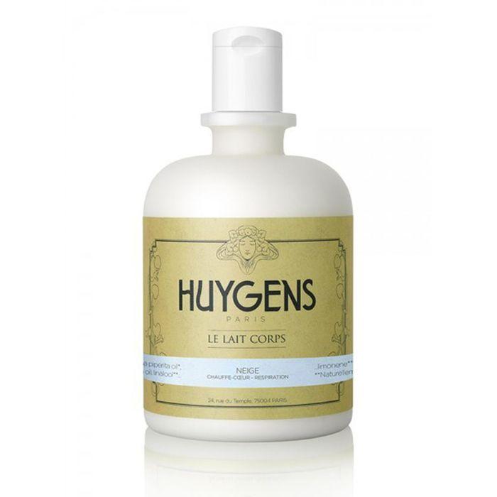 Lait corps neige, Huygens, 29€