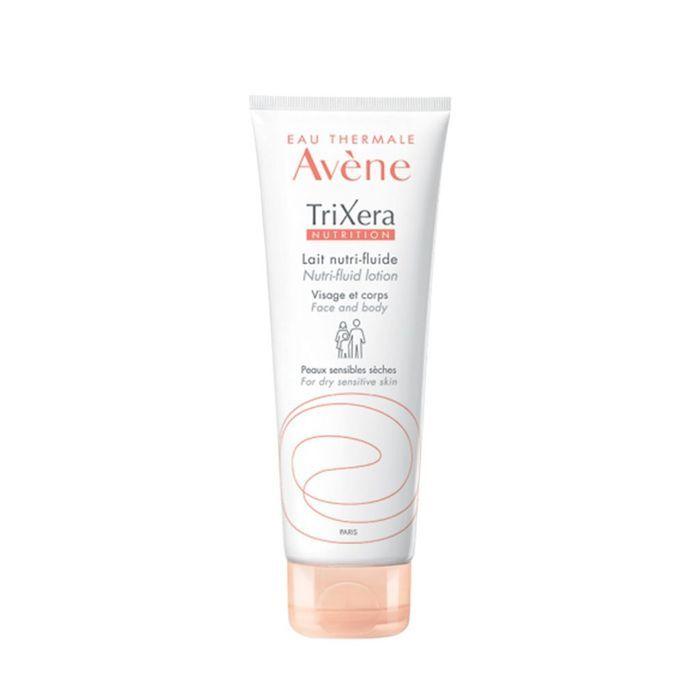 TriXera Nutrition Lait nutri-fluide, Avène, 5,95€