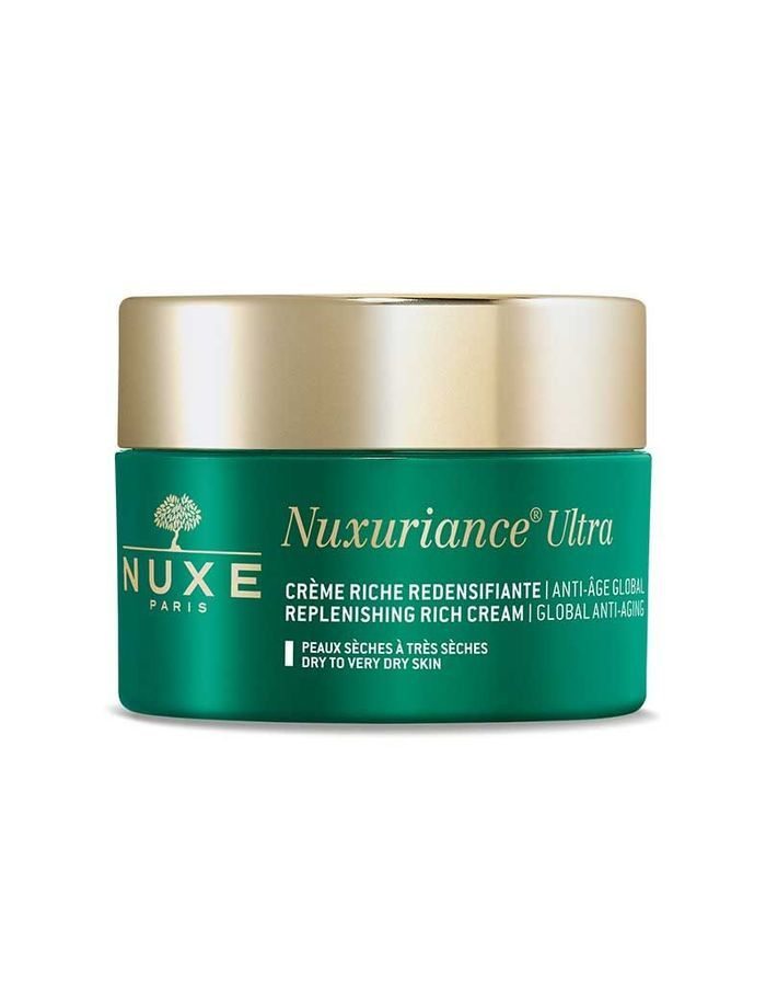 Nuxuriance® ultra crème riche Nuxe, 43 €