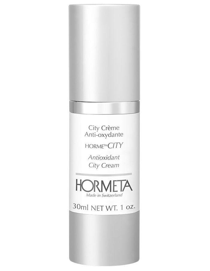 City Crème Anti-oxydante, Hormeta