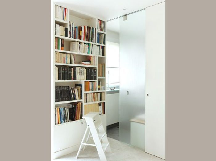 Envie d'une bibliothèque sur mesure ?
