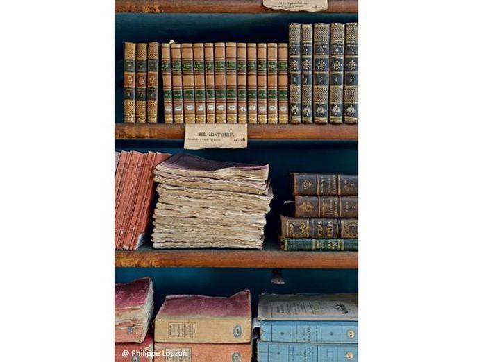 Livres anciens bibliotheque