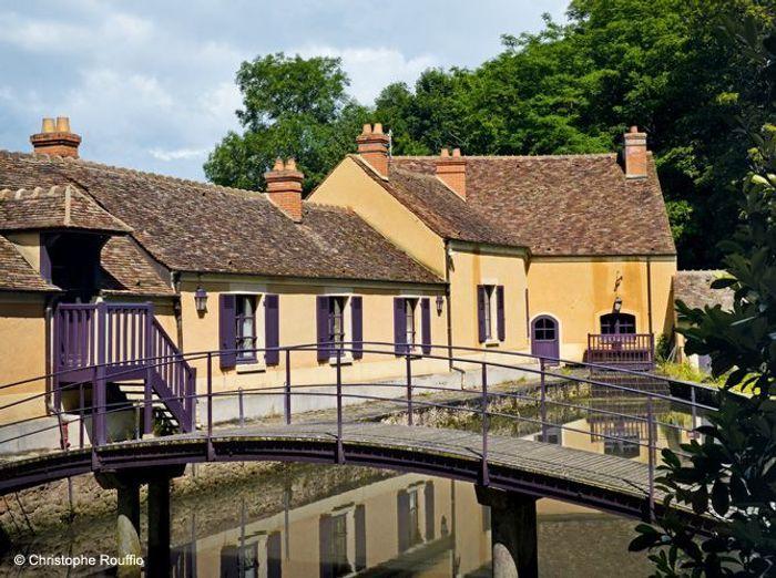Moulin villeneuve aragon tr