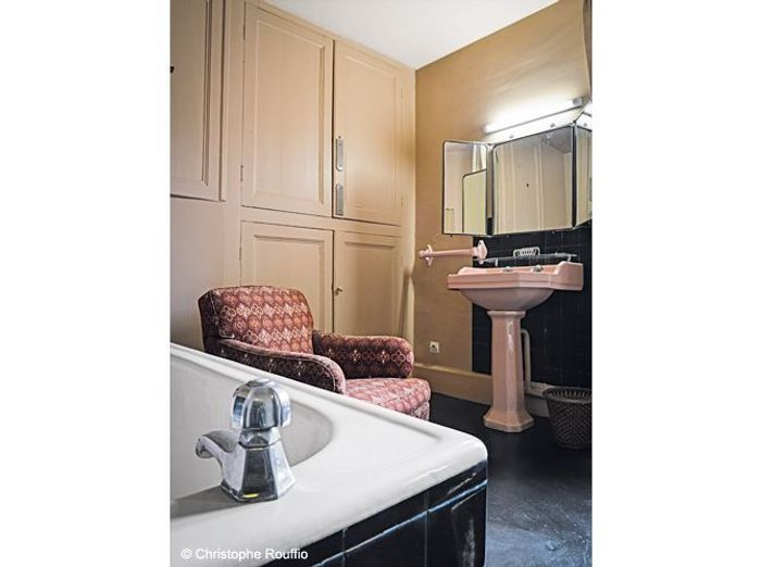 Salle de bains aragon