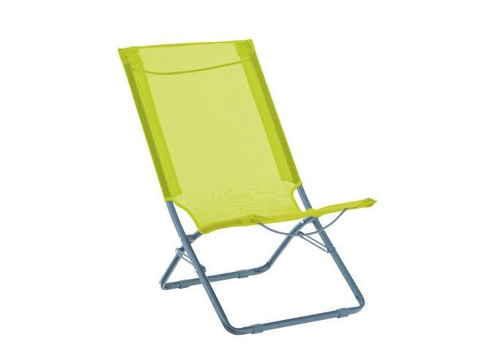 Fauteuil popy relax fly