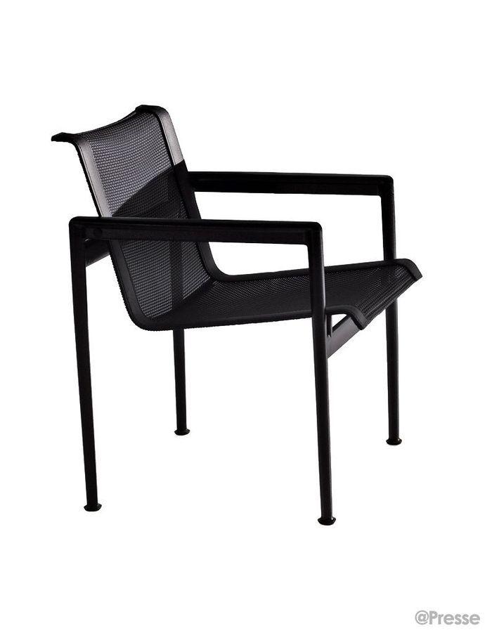 Seat In Black