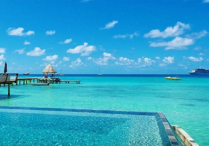 Kia Ora Resort & Spa