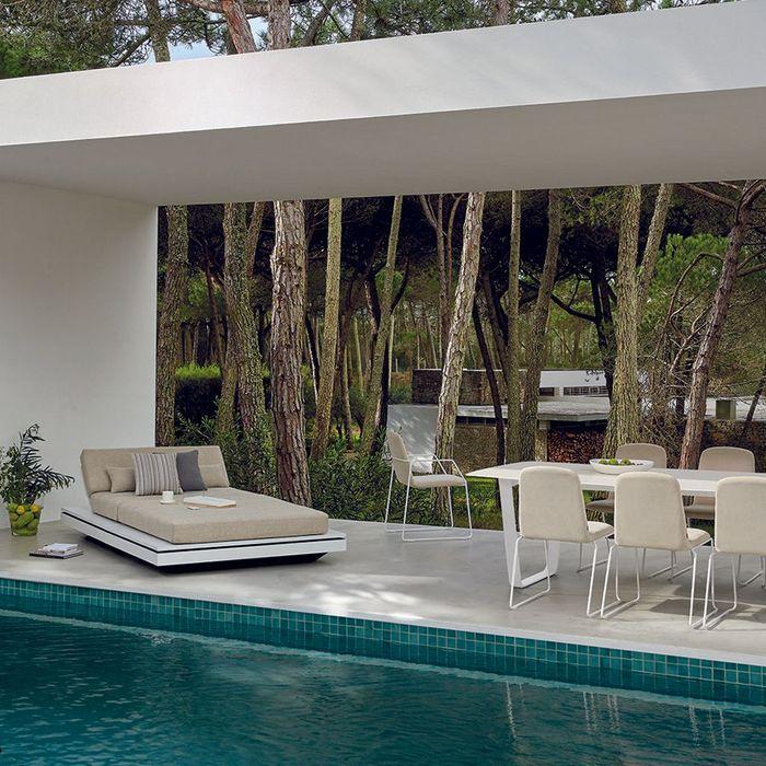 15 id es pour une terrasse canon cet t elle d coration. Black Bedroom Furniture Sets. Home Design Ideas