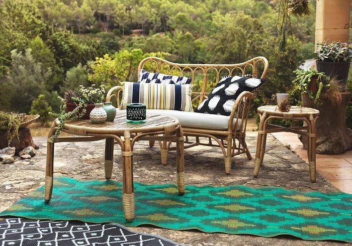 Habillez le sol de tapis