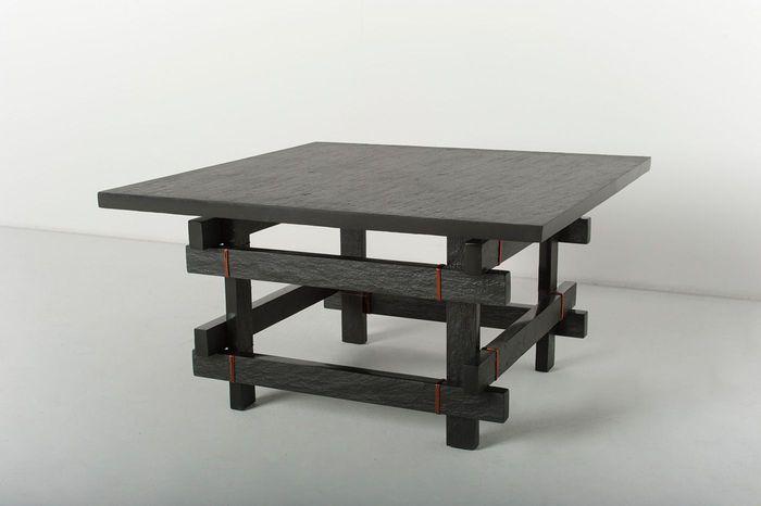 Grande Table Basse Paranoid par Simone Fanciullacci pour Edizione Limitata