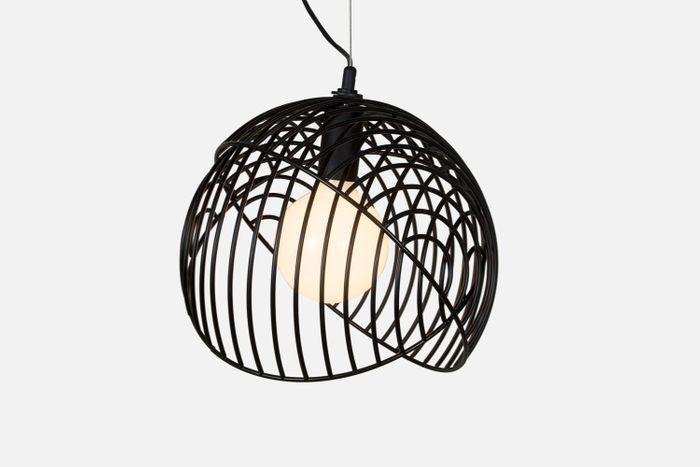 Lampe à Suspension Dana par Luis Arrivillaga pour Souda