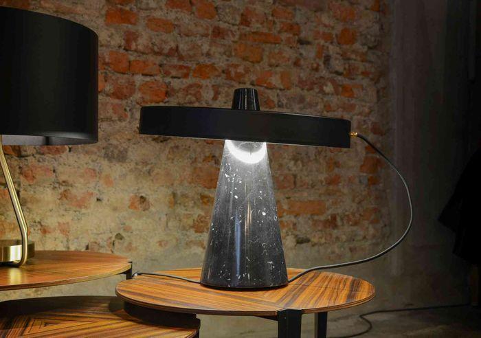 Lampe de Bureau Ed 039.01 par Edizioni Design