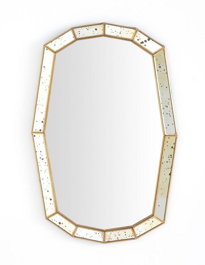 Un miroir Art Déco pour la Fête des Mères