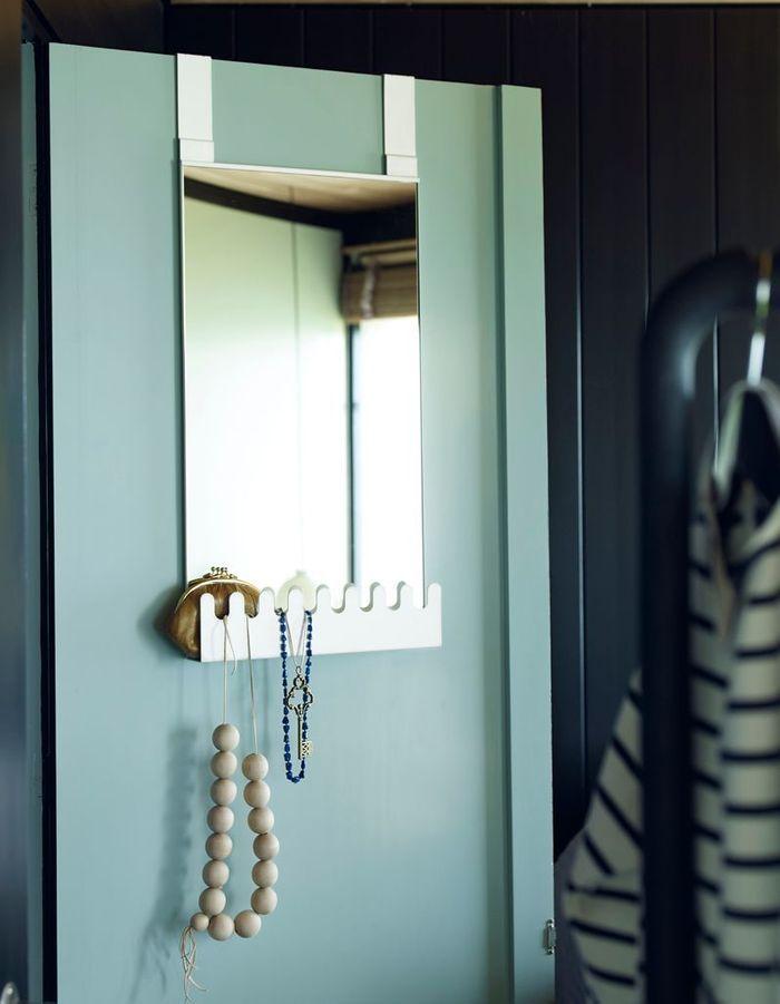 Miroir à suspendre Ikea