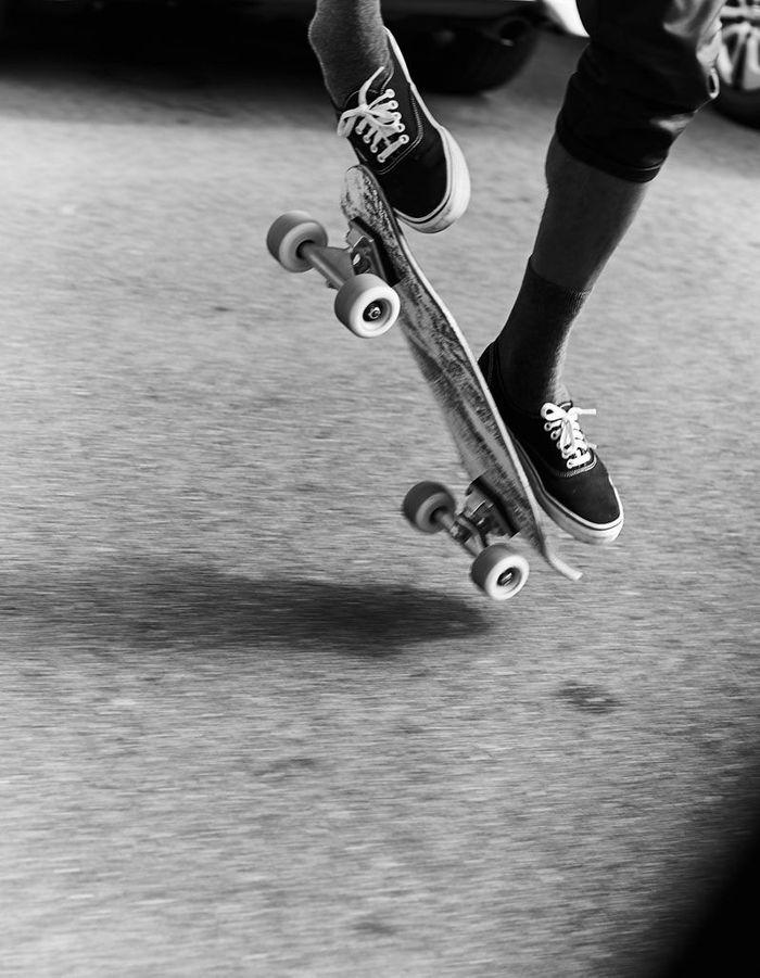 Skateboard SPÄNST
