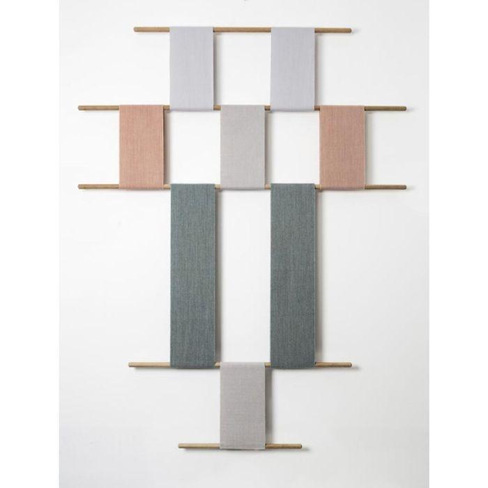Soft Walls par Rive Roshan pour Form&Seek