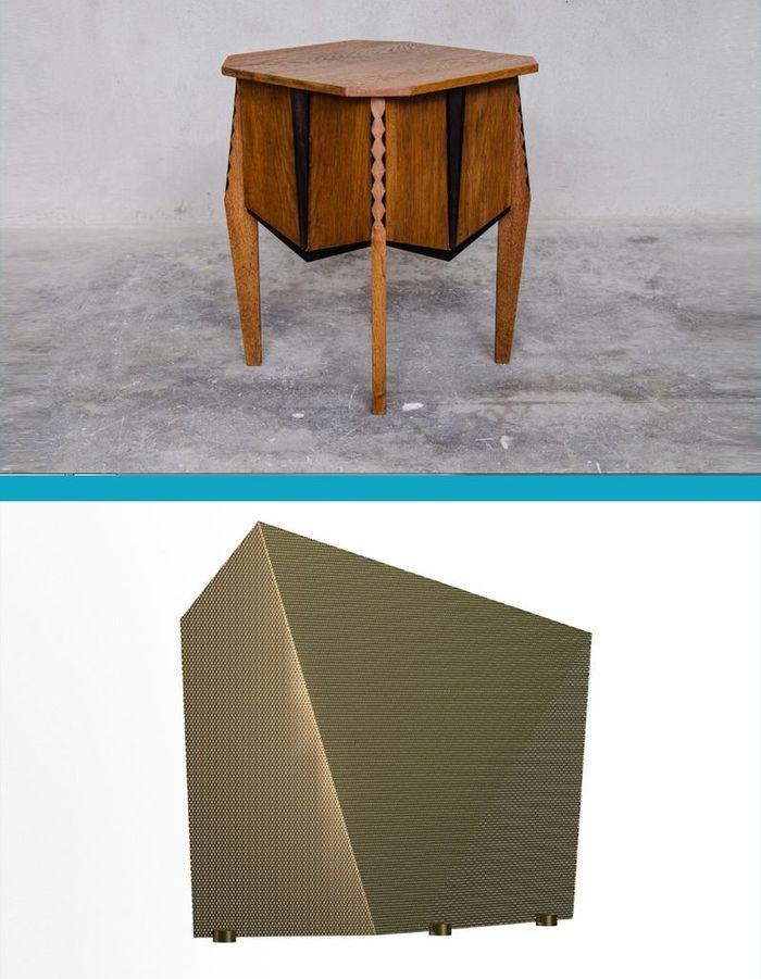 Des formes cubiques