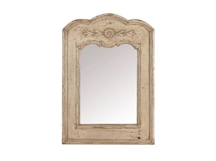 Deco campagne miroir
