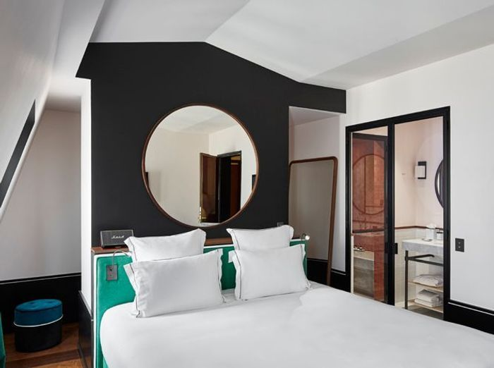 Chambre  Deluxe Indulgence