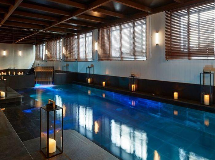 Le Roch Swimming Pool
