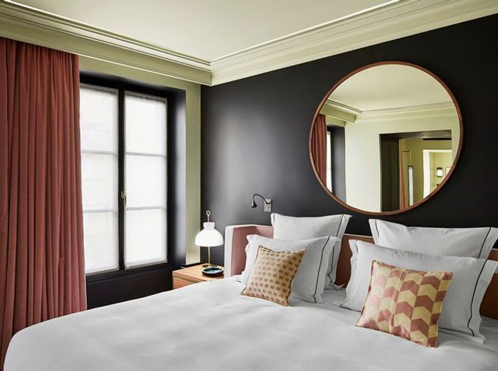 Le Roch Indulgence Suite