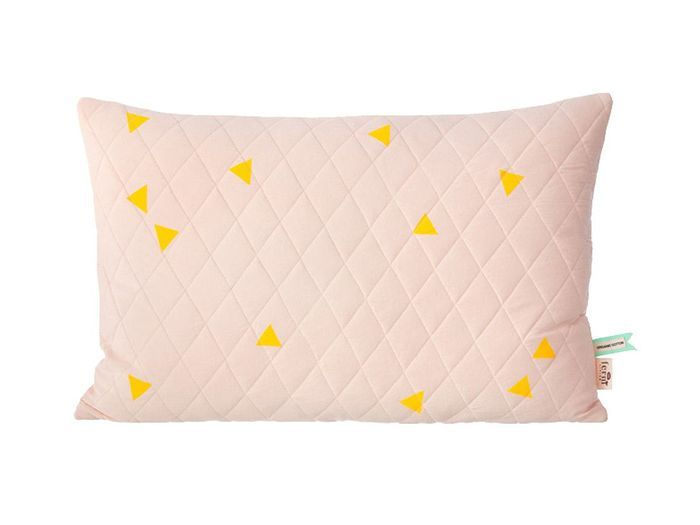 Coussin Teepee Quiled, Ferm Living