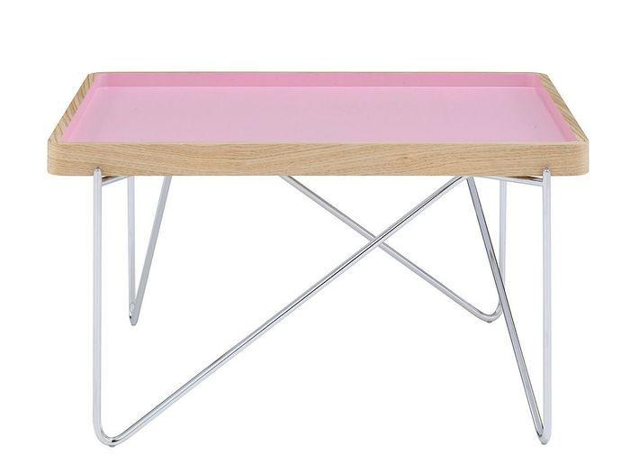 Table basse Teatime, Cinna