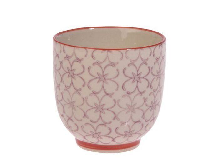 Tasse rose bloomingville