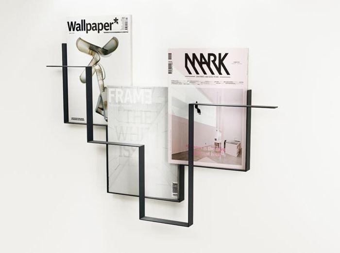 LOVELY MARKET porterevues Design