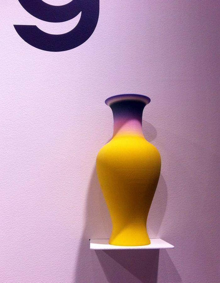 Le vase Droog