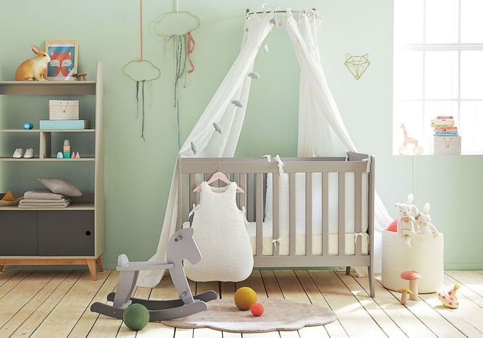 Chambre Bébé Maroc : Chambre de bébé idées pour une fille elle décoration