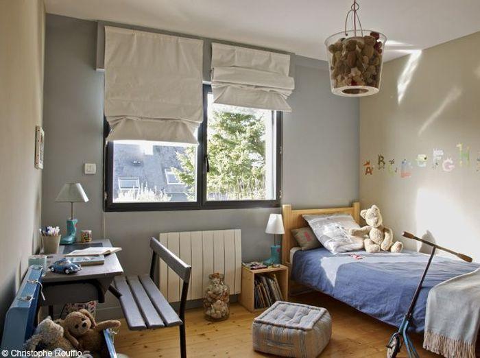 Chambres de garçon : 40 super idées déco - Elle Décoration