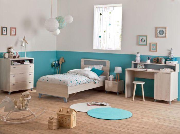 Coordonnez les meubles