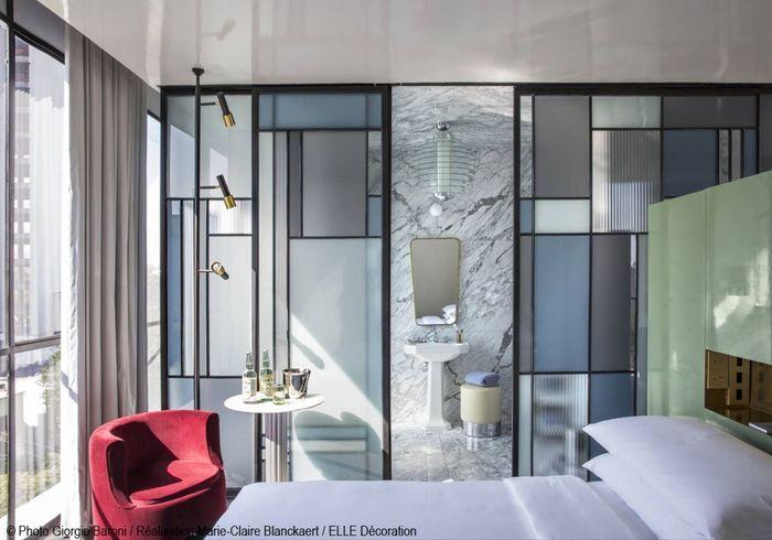 30 jolies suites parentales - Elle Décoration