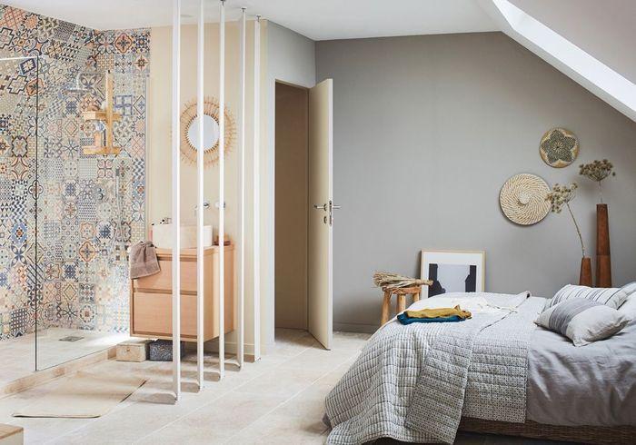 40 id es d co pour la chambre elle d coration. Black Bedroom Furniture Sets. Home Design Ideas