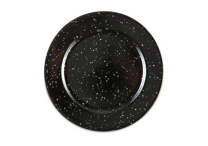 Vaisselle design : une assiette façon constellation