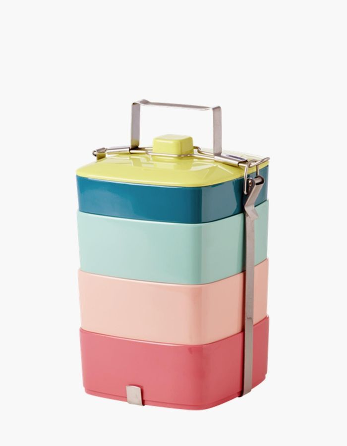 Une lunchbox XXL Rice