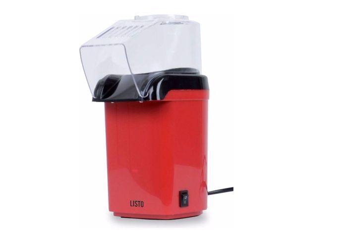Une petite machine à pop-corn